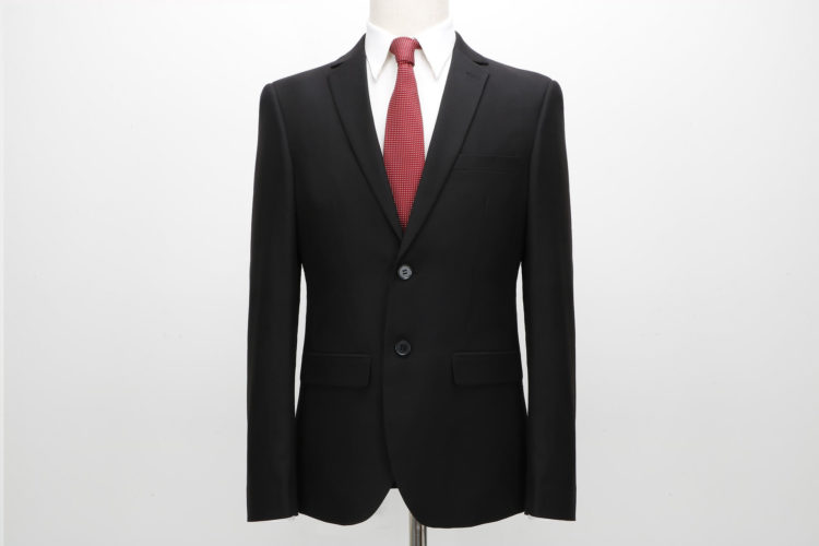 七五三写真で父親の服装はスーツが無難!選び方について解説5