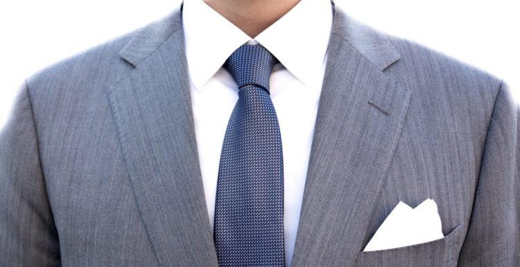 七五三写真で父親の服装はスーツが無難!選び方について解説6