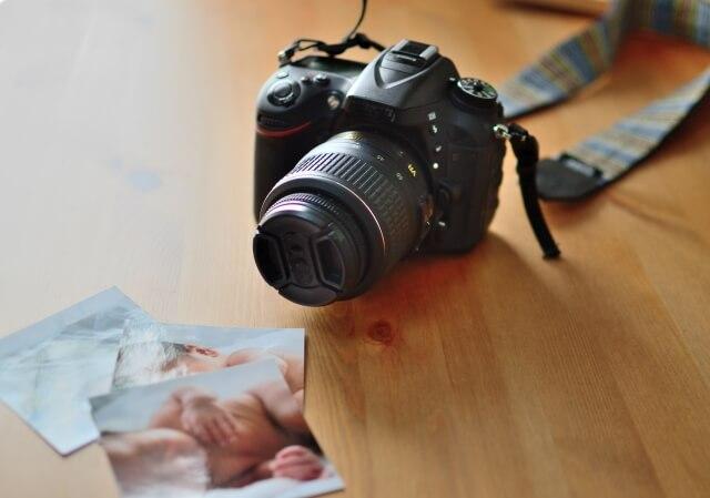 七五三写真はアルバムに収めよう!相場や長持ちさせる方法を紹介6