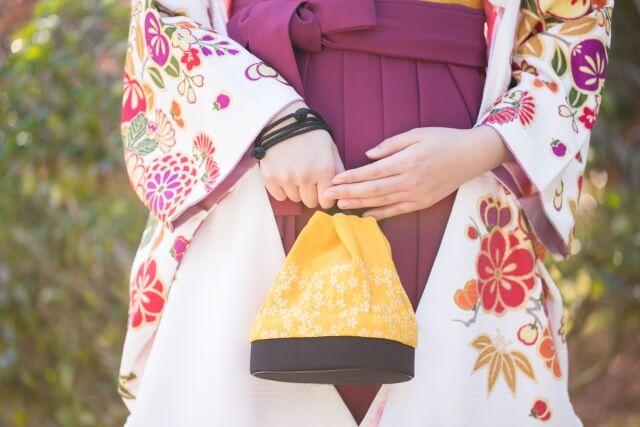 大分県で卒業袴の写真撮影におすすめのスタジオ10選11