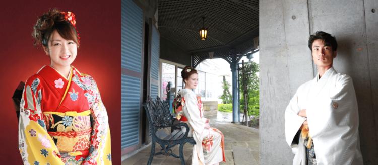 長崎県で卒業袴の写真撮影におすすめのスタジオ10選11