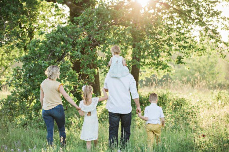 七五三は子供だけでなく家族写真も撮ろう!親の服装選びや注意点を解説16