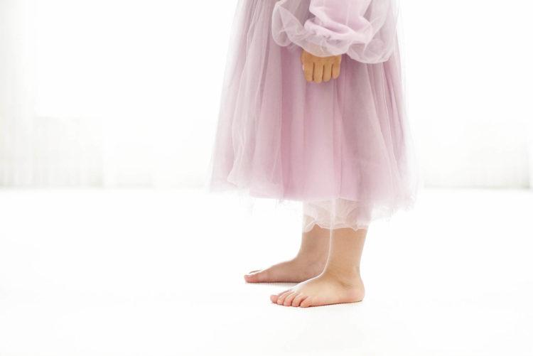 七五三写真にドレスってどう?ドレスのデメリットや悩んだ時はどうするかを解説4
