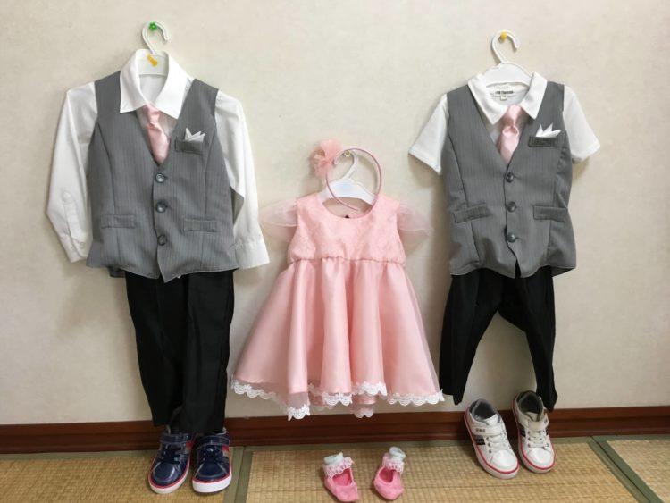 七五三写真に適した子供の服装って?服装ごとのデメリットや用意方法を紹介5