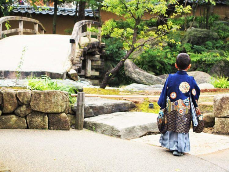 七五三写真では着物を着るべき?男の子が着るべき袴や用意方法を解説5