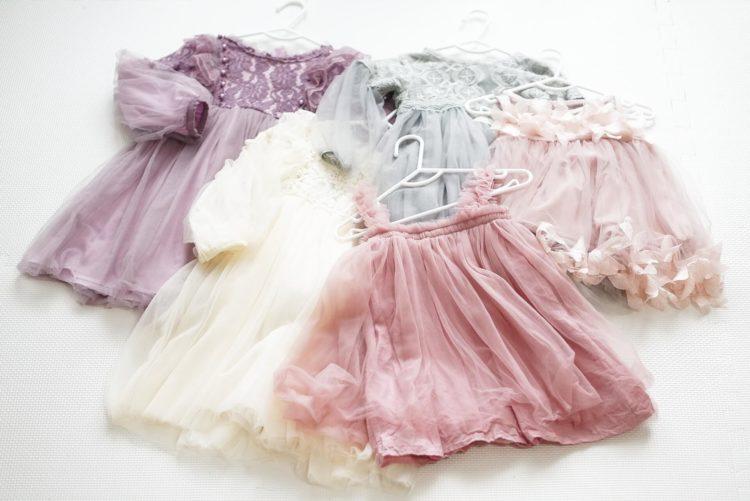 七五三写真にドレスってどう?ドレスのデメリットや悩んだ時はどうするかを解説8