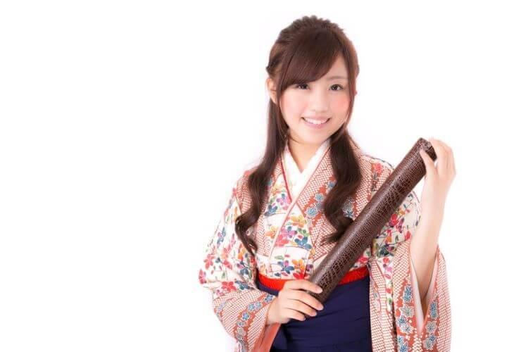 島根県で卒業袴の写真撮影におすすめのスタジオ10選