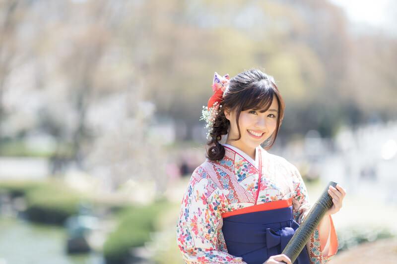 香川県で卒業袴の写真撮影におすすめのスタジオ10選