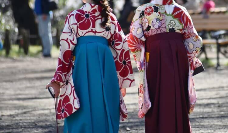 和歌山県で卒業袴の写真撮影におすすめのスタジオ10選