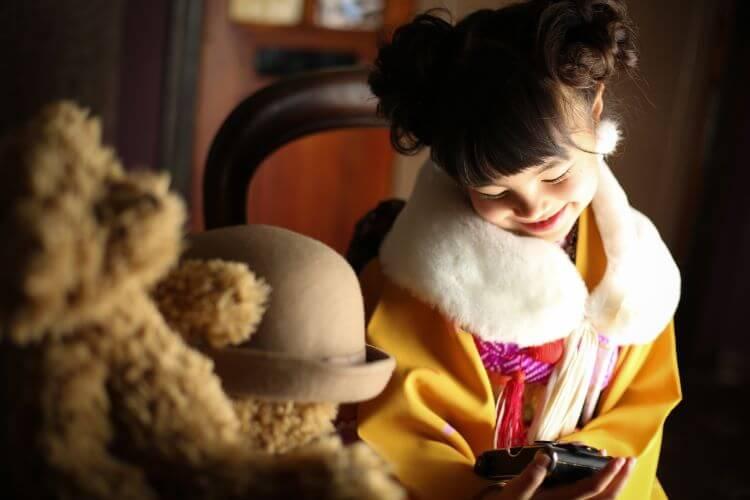 横浜・新横浜エリアで子供の七五三撮影におすすめ写真スタジオ12選1