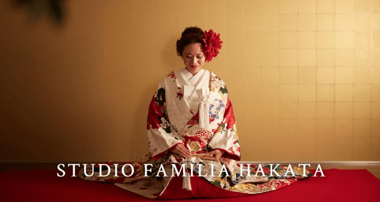 福岡県でフォトウェディング・前撮りにおすすめの写真スタジオ10選2