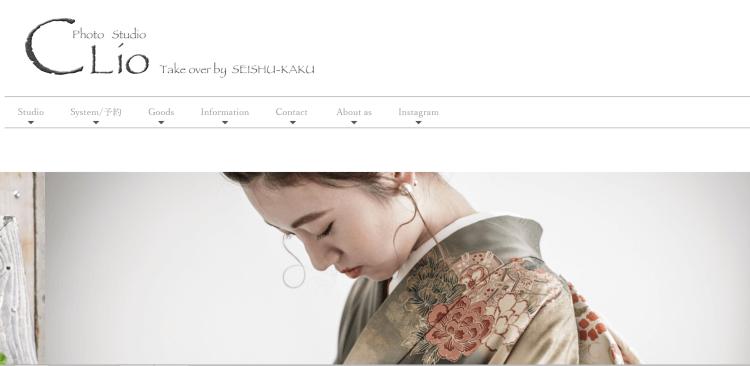 和歌山県で卒業袴の写真撮影におすすめのスタジオ10選6