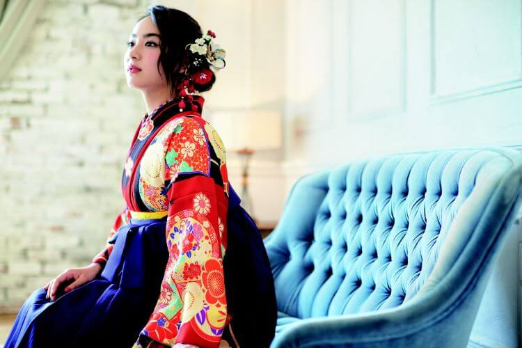 滋賀県で卒業袴の写真撮影におすすめのスタジオ10選6
