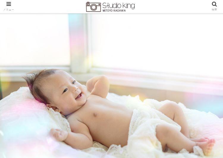 香川県でおすすめの生前遺影写真の撮影ができる写真館10選4