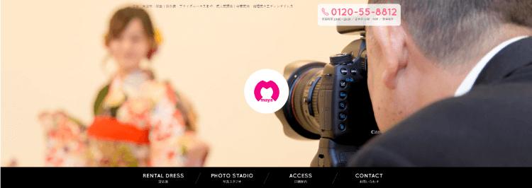 滋賀県で卒業袴の写真撮影におすすめのスタジオ10選10