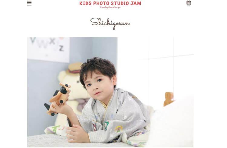 北海道で子供の七五三撮影におすすめ写真スタジオ10選4