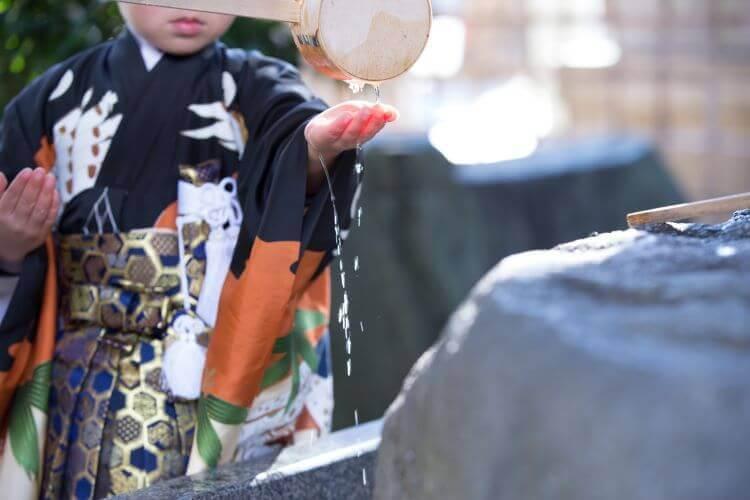 三重県で子供の七五三撮影におすすめ写真スタジオ10選