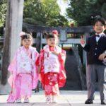 千葉県で子供の七五三撮影におすすめ写真スタジオ15選