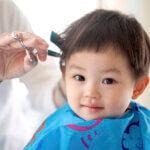 【3歳・5歳】男の子の七五三写真ヘアまとめ!髪型の疑問も解消!