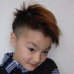 【七五三写真】5歳男の子のオシャレなヘアスタイルは?おすすめワックス紹介も