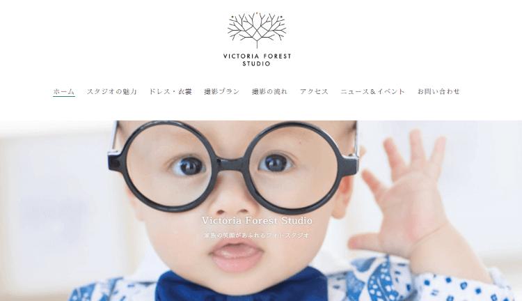 福井県で子供の七五三撮影におすすめ写真スタジオ10選2
