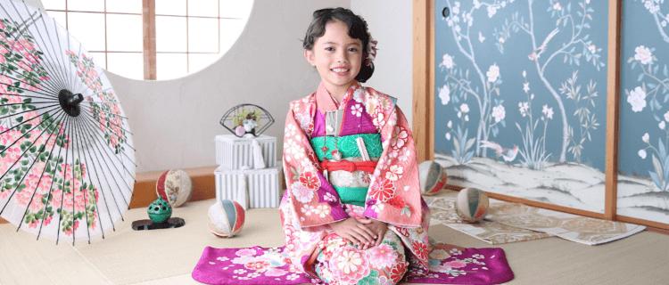 東京都内で子供の七五三撮影におすすめ写真スタジオ15選8