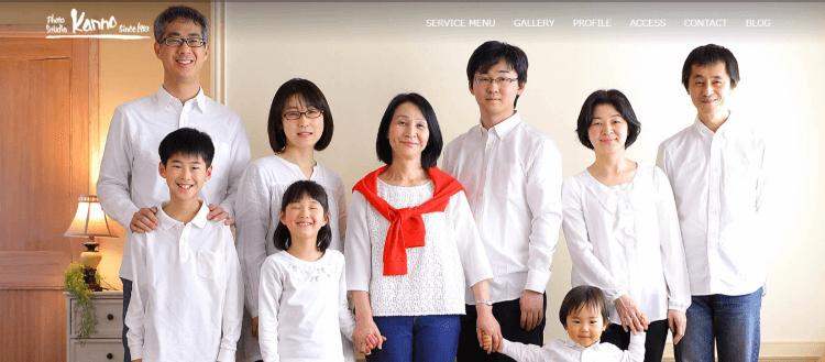 宮城県で子供の七五三撮影におすすめ写真スタジオ13選6