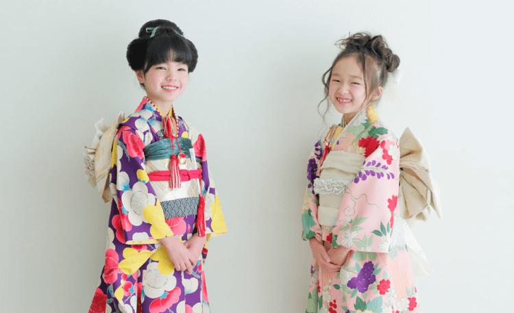東京都内で子供の七五三撮影におすすめ写真スタジオ15選10