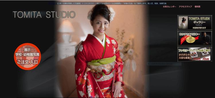 東京都でおすすめの生前遺影写真の撮影ができる写真館12選12