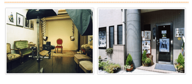 中野でおすすめの生前遺影写真の撮影ができる写真館6選2