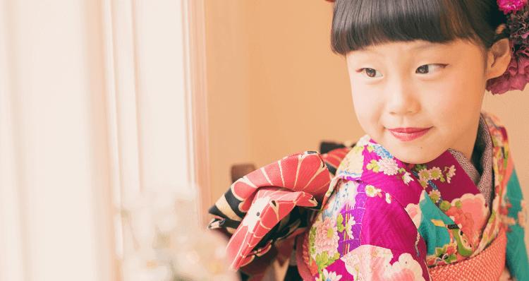 三重県で子供の七五三撮影におすすめ写真スタジオ10選8