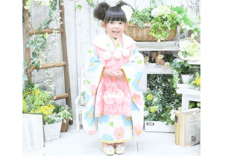 三重県で子供の七五三撮影におすすめ写真スタジオ10選5