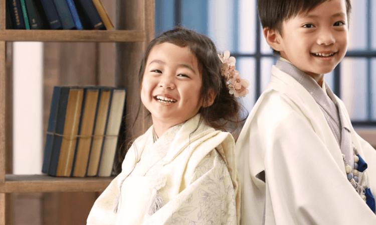 東京都内で子供の七五三撮影におすすめ写真スタジオ15選12