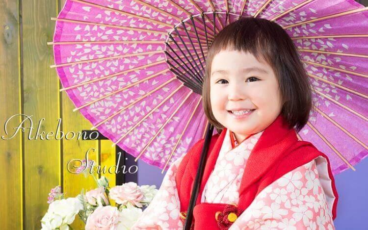 奈良県で子供の七五三撮影におすすめ写真スタジオ10選4