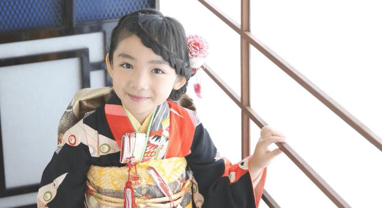 東京都内で子供の七五三撮影におすすめ写真スタジオ15選3