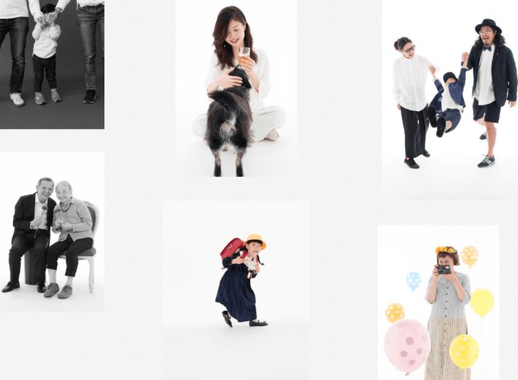 東京都内で子供の七五三撮影におすすめ写真スタジオ15選13