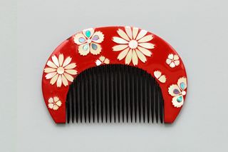 七五三写真の日本髪の髪飾りはどうする?可愛い髪飾りと選び方を紹介5