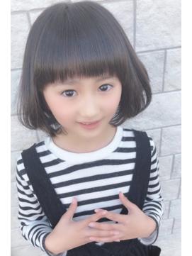 【3歳・7歳】七五三写真でかわいい女の子のヘアスタイルまとめ6