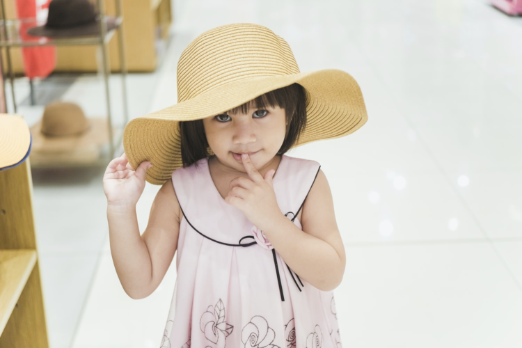 【3歳・7歳】七五三写真でかわいい女の子のヘアスタイルまとめ11