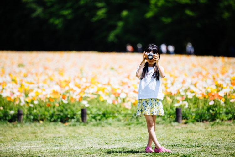 【3歳・7歳】七五三写真でかわいい女の子のヘアスタイルまとめ7