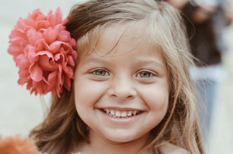 【3歳・7歳】七五三写真でかわいい女の子のヘアスタイルまとめ1