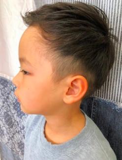 【3歳・5歳】男の子の七五三写真ヘアまとめ!髪型の疑問も解消!4