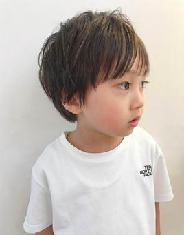 【3歳・5歳】男の子の七五三写真ヘアまとめ!髪型の疑問も解消!3