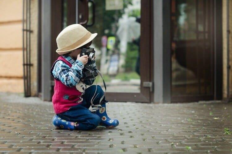 【3歳・5歳】男の子の七五三写真ヘアまとめ!髪型の疑問も解消!9