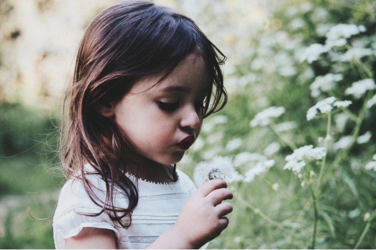【七五三写真】3歳女の子のかわいい髪型とママでも簡単なお家でのセット方法6