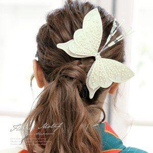 成人式写真の髪飾りは決まった?振袖に似合うおすすめの人気髪飾りまとめ15