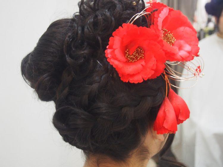 成人式写真の髪飾りは決まった?振袖に似合うおすすめの人気髪飾りまとめ3