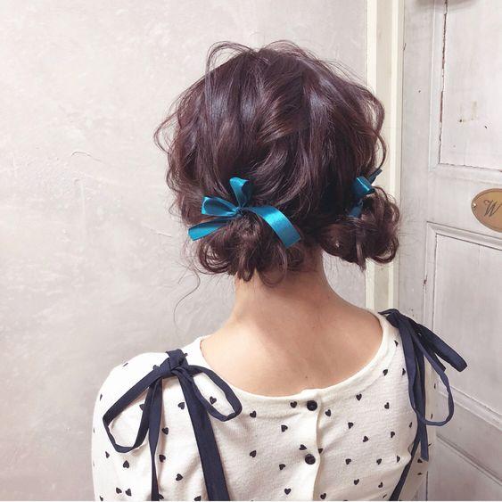 成人式写真の髪飾りは決まった?振袖に似合うおすすめの人気髪飾りまとめ19