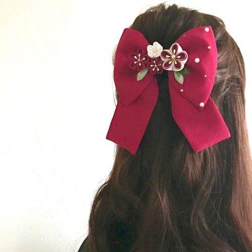 成人式写真の髪飾りは決まった?振袖に似合うおすすめの人気髪飾りまとめ22