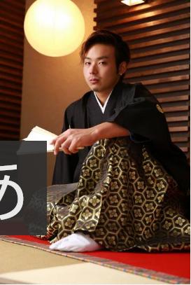 男は成人式写真には袴を着るべき?適した袴や撮影の注意点を紹介3